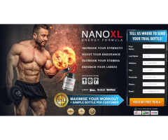 How does the Supplement Nano XLwork?
