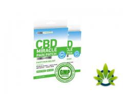 CBD Miracle Pain Patch Final Thoughts