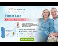 What Is The Formax Lean Price?