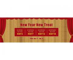 Last 2 Days to Gain RSorder $18 Discount for RS Gold as New Year Treat