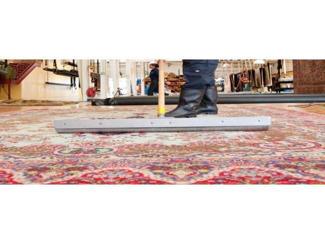 Professional carpet cleaning Hongkong