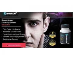 How Does Work GenBrain Pills