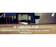 Businessaccountings Tax Employee Payroll Fund Flow Management